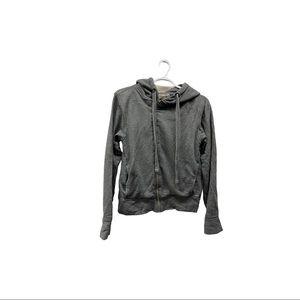 Zella women's zip up hoodie